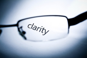 Patrick Robinson City Of London SEO Expert Clarity Form