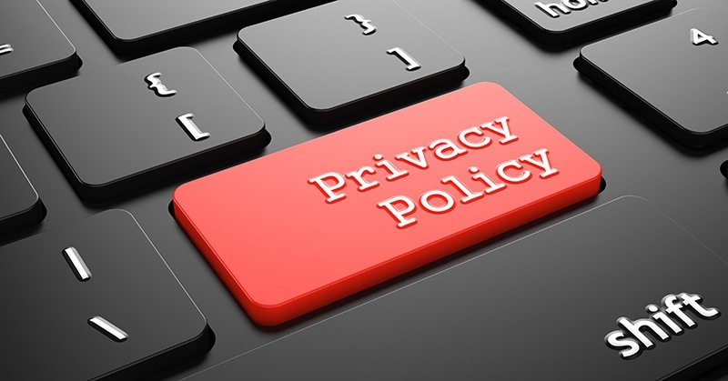 Patrick Robinson City Of London SEO Expert Privacy Policy
